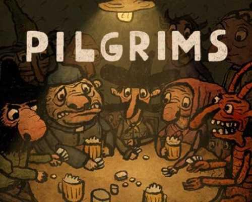 Pilgrims PC Game Free Download