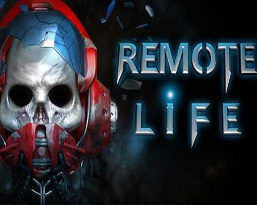 REMOTE LIFE PC Game Free Download
