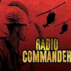 Radio Commander PC Game Free Download