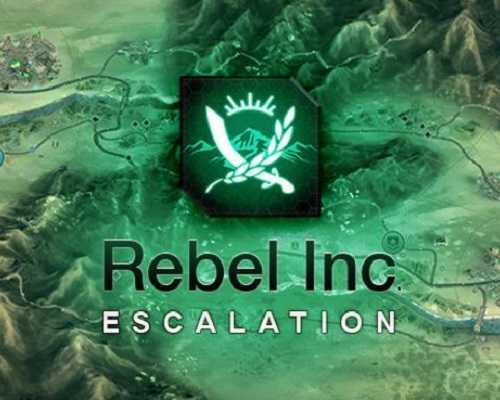 Rebel Inc Escalation PC Game Free Download