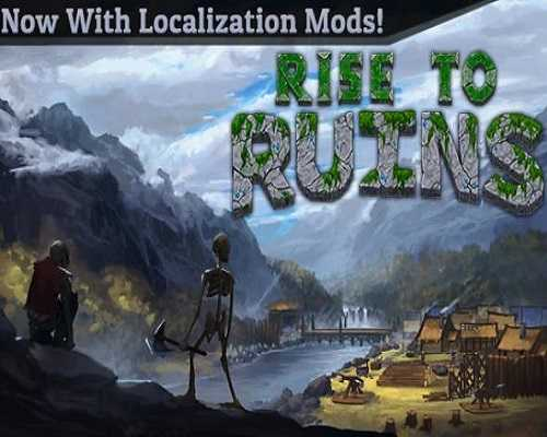 Rise to Ruins PC Game Free Download