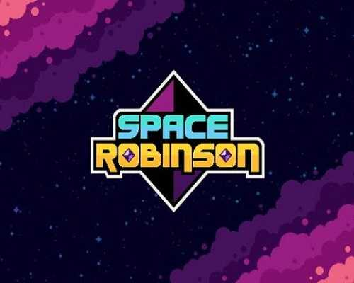 Space Robinson Hardcore Roguelike Action Download
