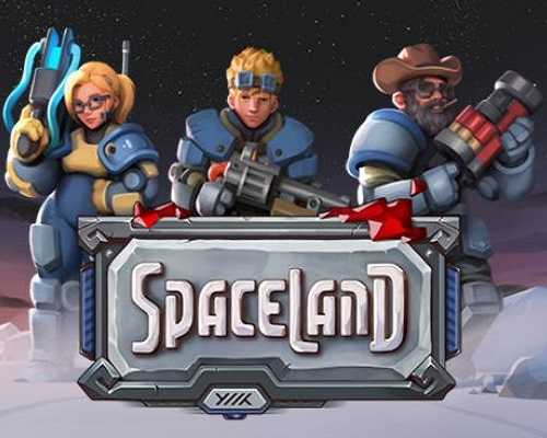 Spaceland PC Game Free Download
