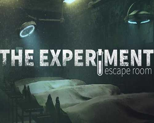 The Experiment Escape Room PC Game Free Download