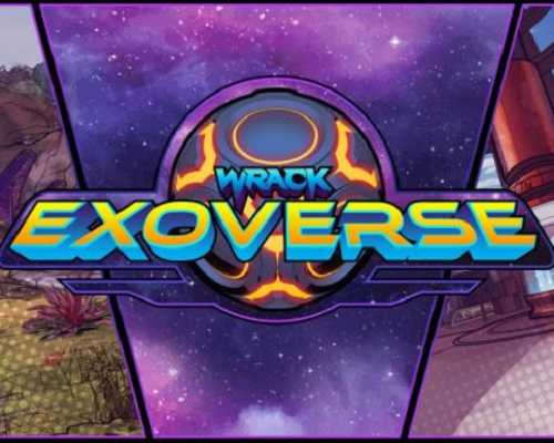 Wrack Exoverse PC Game Free Download