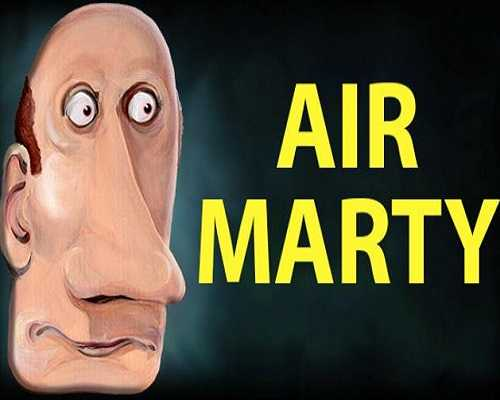 Air Marty PC Game Free Download