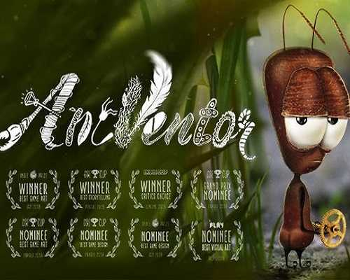 AntVentor PC Game Free Download
