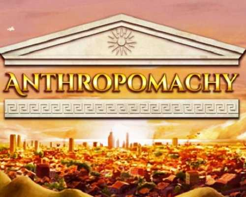 Anthropomachy PC Game Free Download
