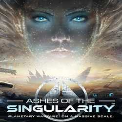 Ashes of the Singularity Escalation Hunter