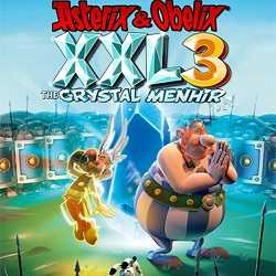 Asterix & Obelix XXL 3 The Crystal Menhir Free