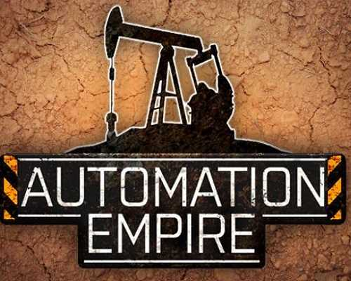 Automation Empire PC Game Free Download