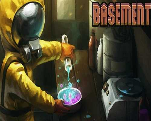 Basement PC Game Free Download