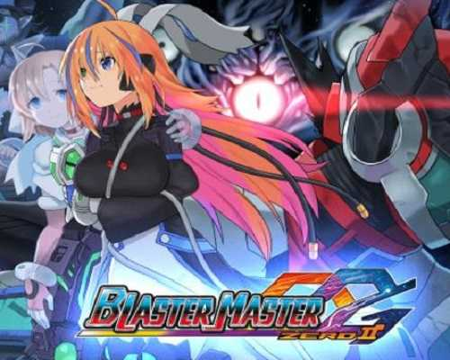 Blaster Master Zero 2 PC Game Download