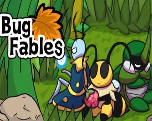 Bug Fables The Everlasting Sapling Free