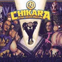 CHIKARA Action Arcade Wrestling