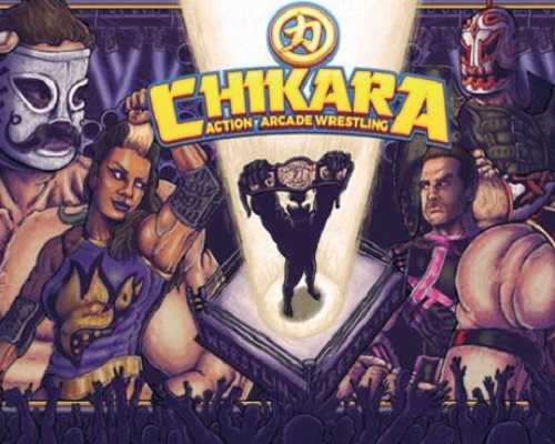 CHIKARA Action Arcade Wrestling Free PC Download