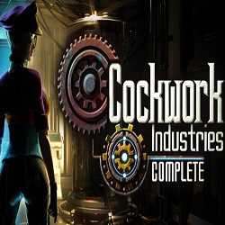 Cockwork Industries Complete