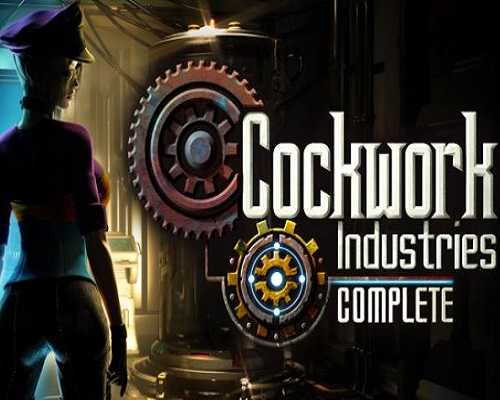 Cockwork Industries Complete Free PC Download