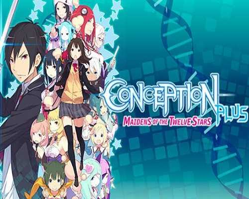 Conception PLUS Maidens of the Twelve Stars Free