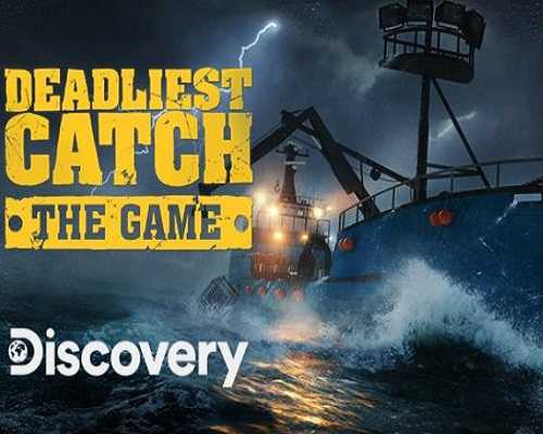 Deadliest Catch The Game Free PC Download