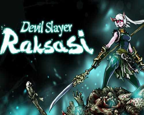 Devil Slayer Raksasi PC Game Free Download