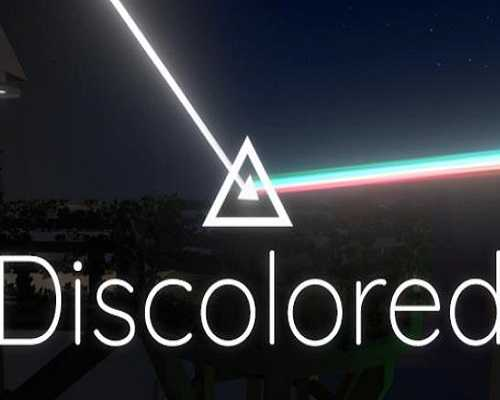 Discolored PC Game Free Download