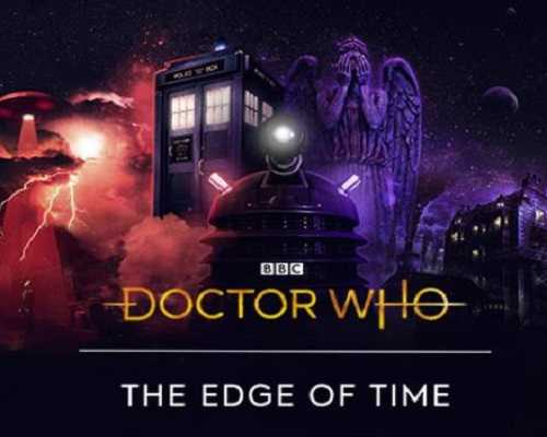 Doctor Who The Edge Of Time Free Download