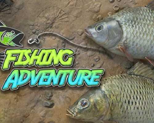 Fishing Adventure PC Game Free Download