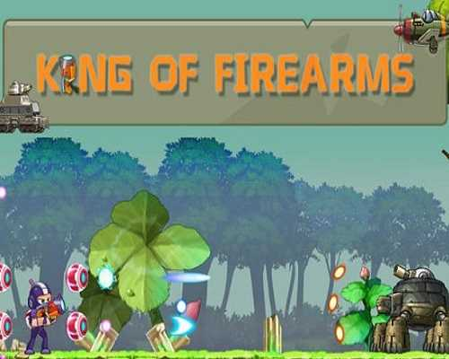 King Of Firearms PC Game Free Download