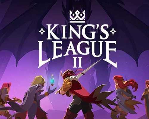 Kings League II PC Game Free Download
