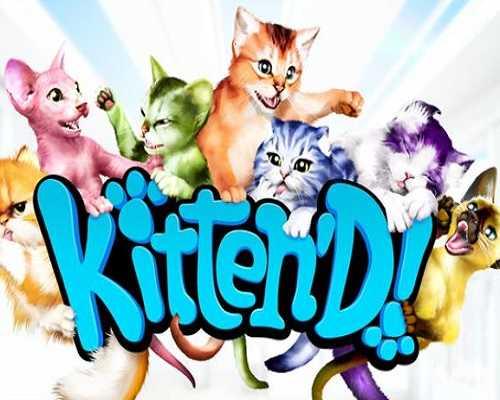 Kitten d PC Game Free Download