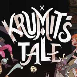 Meteorfall Krumits Tale PC Game Download
