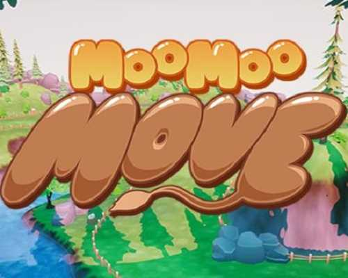 Moo Moo Move PC Game Free Download