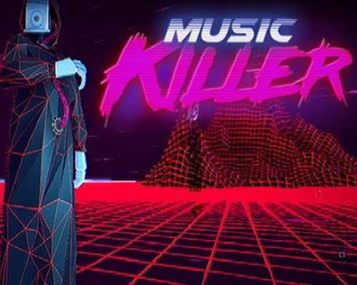 Music Killer PC Game Free Download