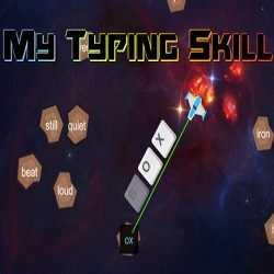 My Typing Skill