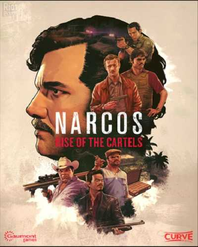 Narcos Rise of the Cartels Free PC Download