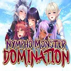 Nympho Monster Domination