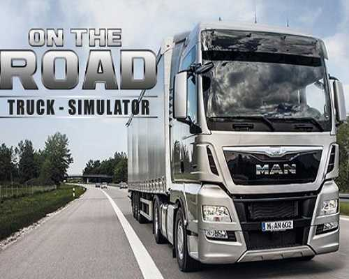 On The Road PC Game Free Download