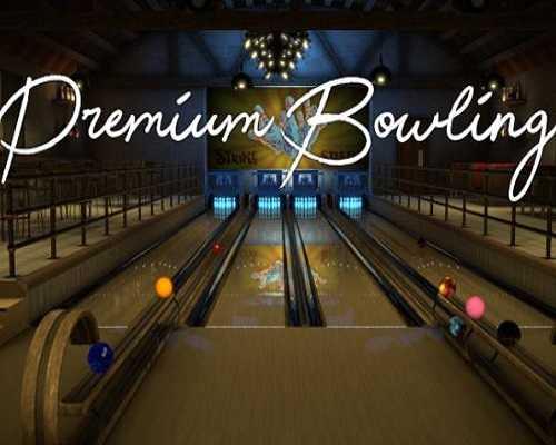 Premium Bowling PC Game Free Download