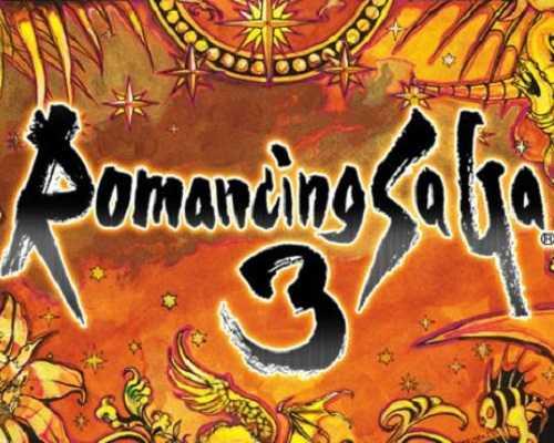 Romancing SaGa 3 PC Game Free Download