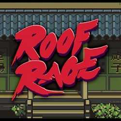 Roof Rage PC Game Free Download