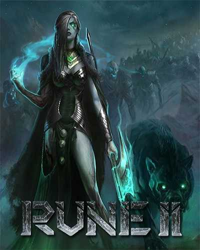 Rune II PC Game Free Download