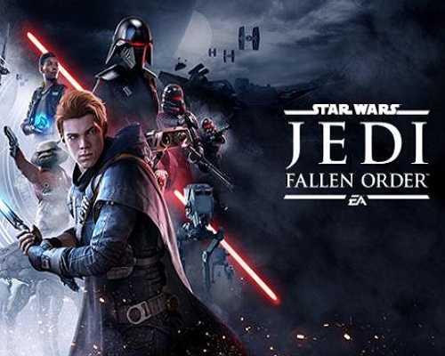 STAR WARS Jedi Fallen Order Free PC Download