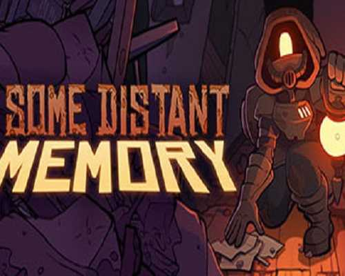 Some Distant Memory Free PC Download