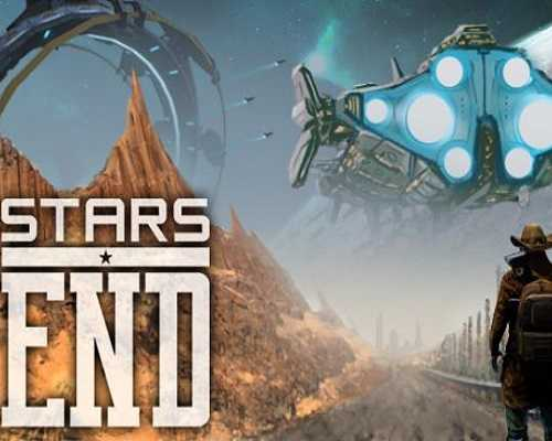 Stars End PC Game Free Download