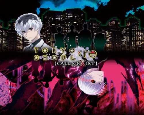 TOKYO GHOUL re CALL to EXIST Free PC Download