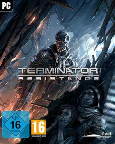 Terminator Resistance Free PC Download