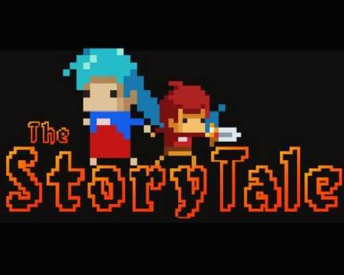 The StoryTale PC Game Free Download