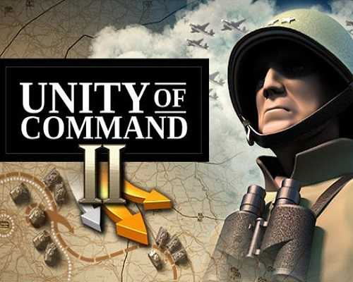 Unity of Command II PC Game Free Download