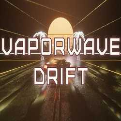 Vaporwave Drift